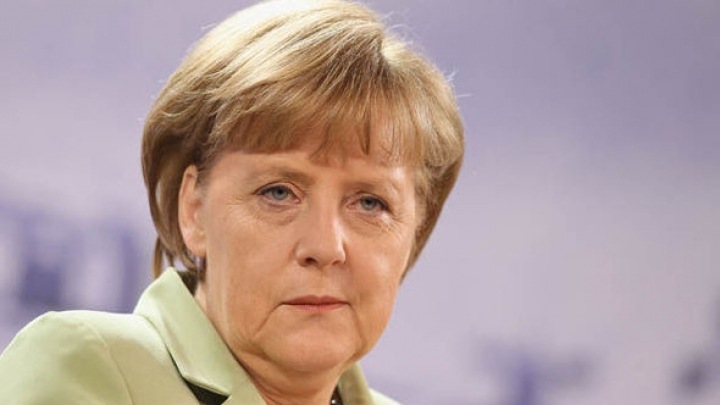 foto simbol: Angela Merkel/express.co.uk