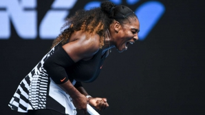 Serena Williams s-a calificat în semifinalele Australian Open 2017