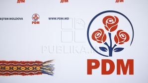 PDM a stabilit măsurile prioritare pe care le va promova pe agenda Legislativului (VIDEO)