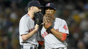 Incident la un meci din Major League Baseball. Ce a făcut un suporter al echipei Red Sox Boston