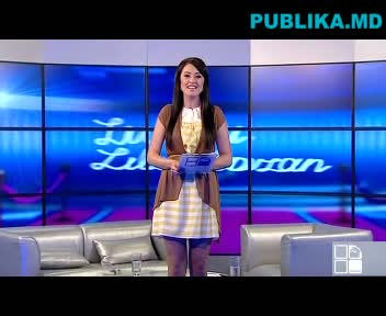Live cu Lili Lozan 21 ianuarie 2012
