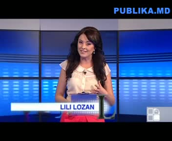 Live cu Lili Lozan 14 aprilie 2012