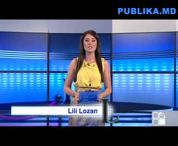 Live cu Lili Lozan 5 mai 2012
