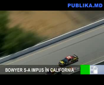 BOWYER S-A IMPUS ÎN CALIFORNIA