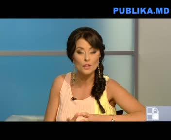 Live cu Lili Lozan 9 iunie 2012