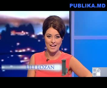 Live cu Lili Lozan 23 iunie 2012