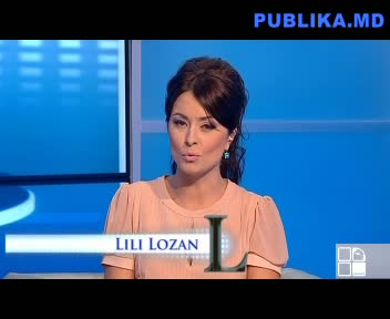 Live cu Lili Lozan 30 iunie 2012