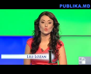 Live cu Lili Lozan 22 septembrie 2012
