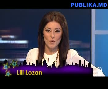 Live cu Lili Lozan 19 ianuarie 2013