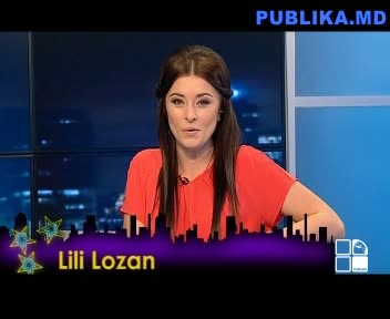 Live cu Lili Lozan 26 ianuarie 2013