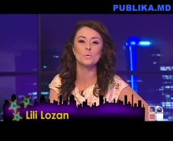 Live cu Lili Lozan 11 mai 2013
