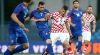 Croatia beat Moldova 1-0, in preliminary of European Championship