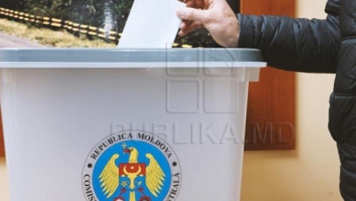 PDM's member GETS ELECTED as Sărata-Galbenă commune's mayor in Hânceşti district