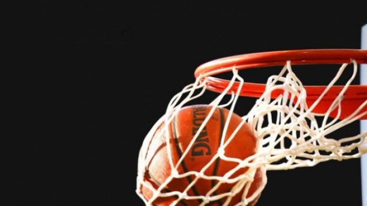 Girls from Moldova's Sports University BECOME new basketball champions