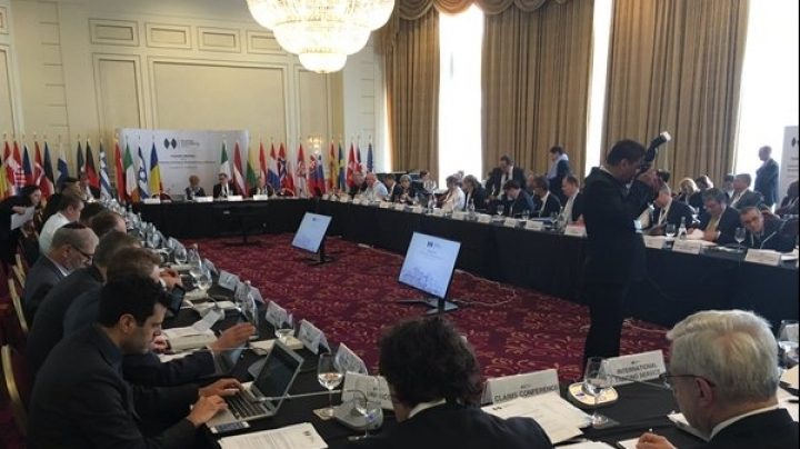 Moldovan delegation attended session of International Holocaust Remembrance Alliance