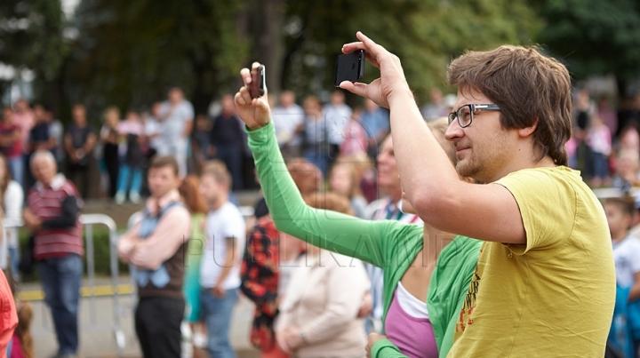 Moldovan mobile operators' revenues up 4% in Q1