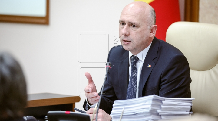 Prime-Minister Filip: We've reached stability! It's time to speed up