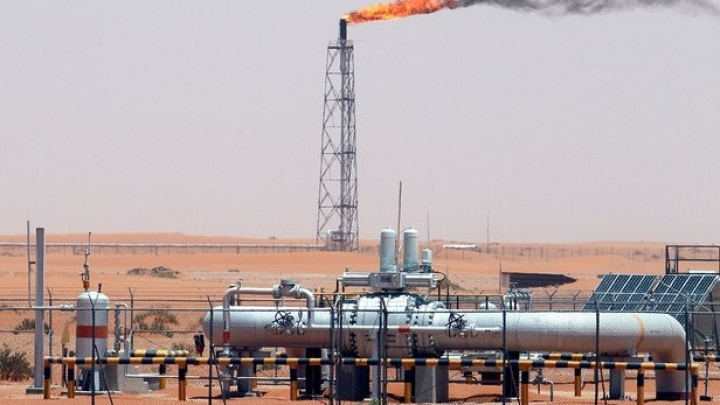 Battle inside OPEC eases as Saudi Oil Strategy finally pays off