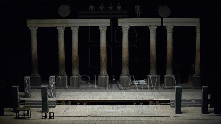 Eugene Ionesco Theater Biennale starts in Chisinau