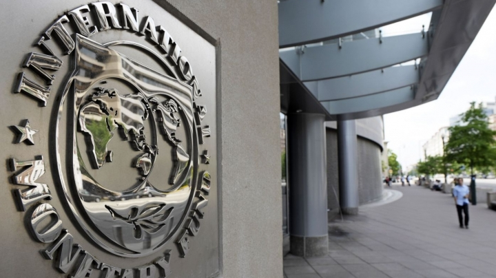 IMF mission suggests talks on new program may start with Moldova