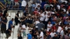Euro 2016: Russia given suspended disqualification because of angry fans