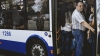 Chisinau local administration mulls to make trolleybuses run at night