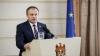Moldova's speaker Andrian Candu meets Romania's PSD leader Liviu Dragnea