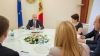 Prime minister Pavel Filip meets AmCham representatives