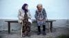 Chisinau physicians go to villages, examine elderly