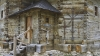 A new life for wooden church in Hadarauti