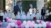 Brides Parade in Chisinau. Many were actually married women (VIDEO)