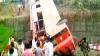Mumbai-Pune Expressway accident kills 17, injures 30