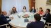 Premier, business people meet to tackle priorities in reforms