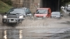Chisinau City Hall assesses damages caused by heavy showers