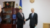 Economy minister Octavian Calmîc discusses trade relations with Chinese ambassador