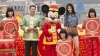 Disney Park opens gates in Shanghai (VIDEO)
