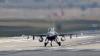 Turkish warplanes target Kurdish militants, at least 27 killed