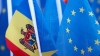 EU-main partner of Moldova. Relationship has been developed