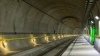 World's longest and deepest rail tunnel opens in Switzerland (PHOTO)