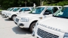 EU border assistance mission offers cars to Moldovan Border Police, Customs Service