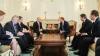 Belarusian premier ACCEPTS Moldovan counterpart's invitation to visit Moldova