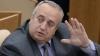 Russian senator lashes out at Moldova's president, refuting Russia's blame for EU entry bid meddling
