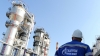 Gazprom says Ukraine's Naftogaz asks for gas