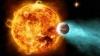 Unusually big number of hot Jupiters in dense star cluster