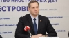 Tiraspol would-be foreign minister rejects possibility of re-creating united Moldova