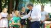 Minister of Internal Affairs Alexandru Jizdan visits Rehabilitation and recreation centre of MAI