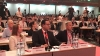 PDM president Marian Lupu has attended Congress of Social Democratic Party in Austria