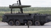 Russia mulls placing nuclear-capable missile along frontier with NATO