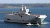 First French Mistral arrives in Egypt. It was once meant for Russia