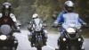 Moldovan bikers bring homage to SMURD heroes